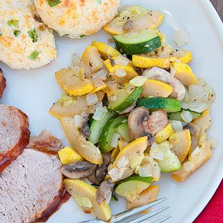 Mushroom Medley Recipes
