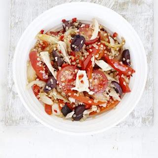 Spicy Tuna Salad Recipes