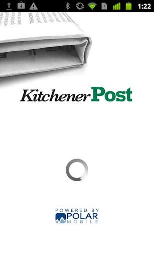 Kitchener Post