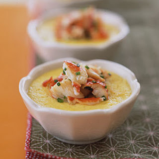 Crab Custard Recipes