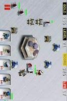 Screenshot of Galatika Defense Full