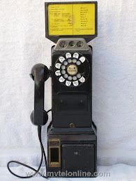 Paystations - Western Electric 174GXYN 1