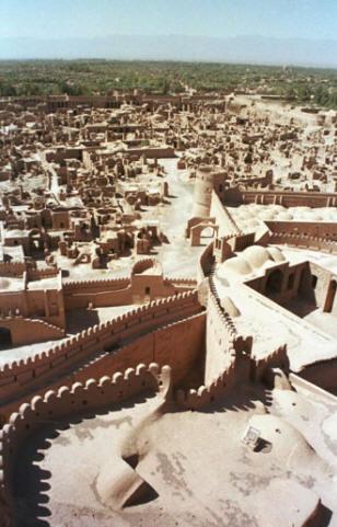 2003年伊朗巴姆地震
