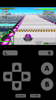 Screenshot of John GBA Lite - GBA emulator