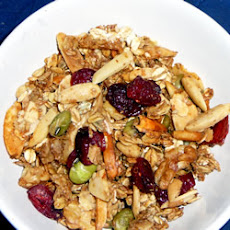 Mom's Best Granola