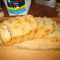 Onion Soup Bread