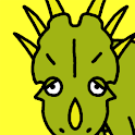 pibo Illustrated Dinosaur Book icon