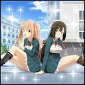 恋チョコ(アニメ)-ダイヤモンド2 icon
