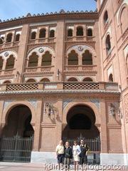 Madrid 108