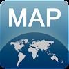 Odessa Map offline