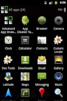 Screenshot of Organised Apps Free