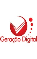 Screenshot of Geracao Digital 1