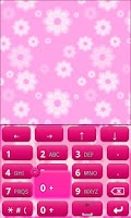 Screenshot of KB SKIN - Hopeful Pink