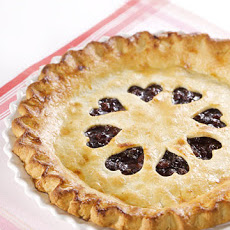 Grandma Friendship's Raisin Pie