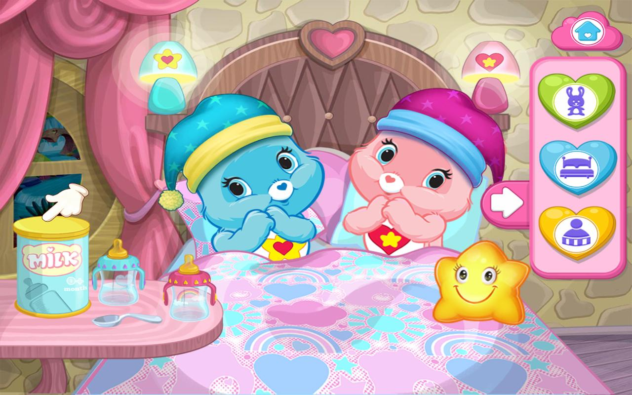 Care Bears Rainbow Playtime Screenshot 17