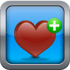 Blood Pressure (BP) Report icon