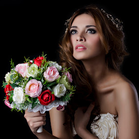 by Andre Chandra - Wedding Bride
