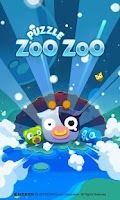 Screenshot of Puzzle Zoo Zoo for Kakao