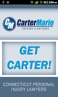 Screenshot of Get Carter! Carter Mario Law