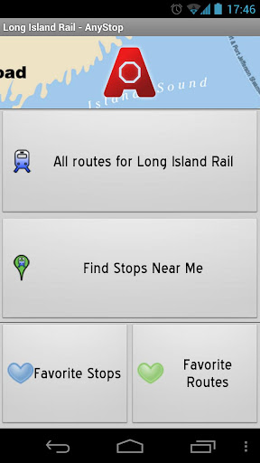 long-island-rail-road-anystop for android screenshot