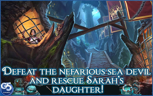 Nightmares: Davy Jones (Full) - screenshot