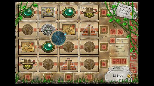 Slot Adventure : Maya