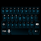 Dark ICS Keyboard Skin icon