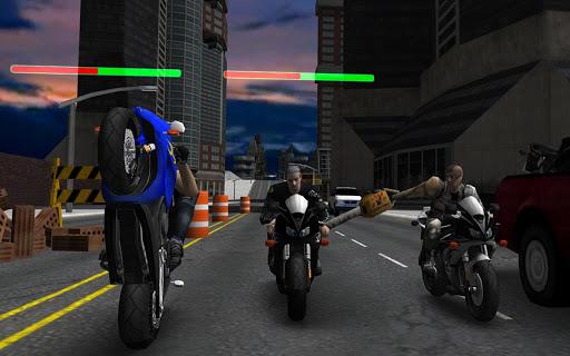 Race Stunt Fight 2! - screenshot