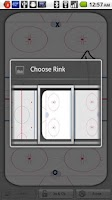 Screenshot of Hockey Strategy Board