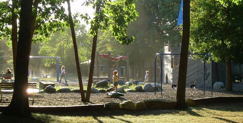 Bayshore Playground