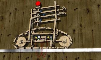 Screenshot of Apparatus LITE