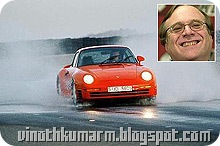 4. Paul Allen - $22 billion – Porsche 959