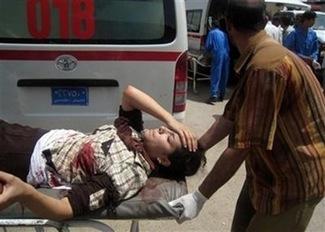 Kirkuk-Kurdistan Suicide Explosion kerkuk itc turkey iraq (2)