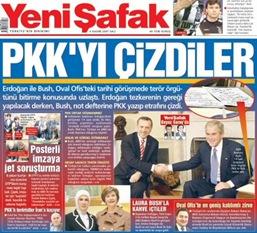 yenisafak pkk