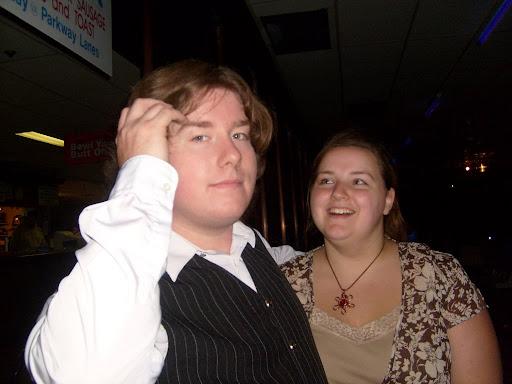 Kurtis Birthday 2007