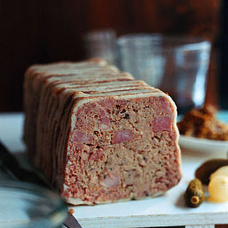 Chicken Terrine Recipes