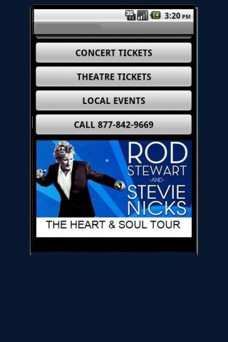 The Heart Soul Tour Tickets