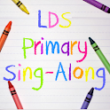 LDS Primary Sing-Along icon
