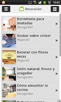 Screenshot of Hogarutil