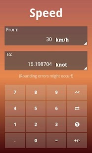 THE Unit Converter Pro - screenshot