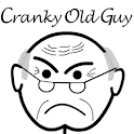 Cranky Old Guy icon