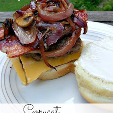 Copycat Five Guys Burgers
