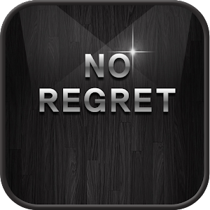 No regret go locker theme