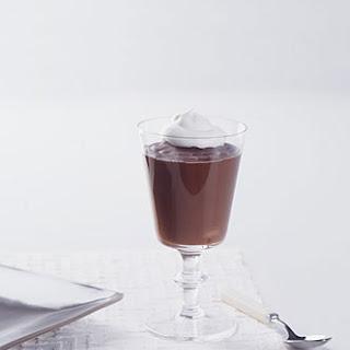 Rum Pudding Recipes