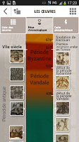 Screenshot of Musée du Bardo