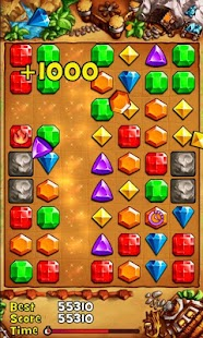 Game Jewels World APK for Kindle