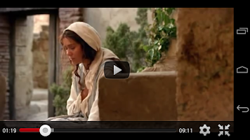 Screenshot of Bible Videos HD Free