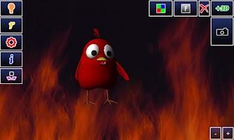 Screenshot of AR Camera 3D