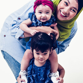 by Syukri Sulaiman - People Family (  )