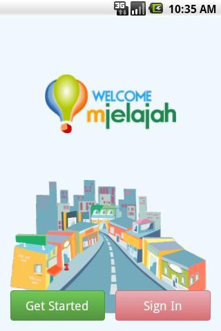 mJelajah